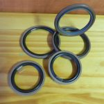5 Brown Pneumatic Seals | Fuzion Trading