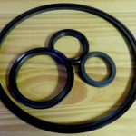 4 Pneumatic Seals | Fuzion Trading